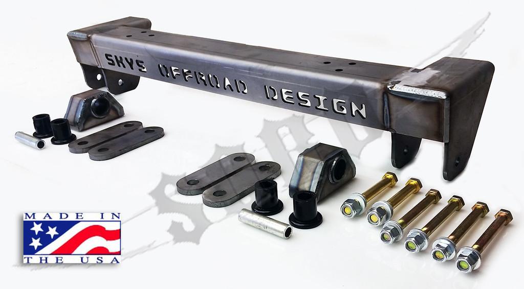 s10 manual transmission rebuild kit